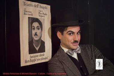 Foto 14 - L'attore e la maschera